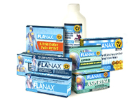EXPIRED Free Sample of Flanax USA