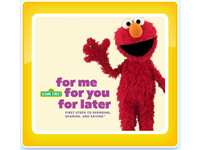 Free Sesame Street DVD and More