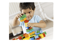 Free Father's Day Lefo Duplo Jams this Saturday at Pottery Barn Kids