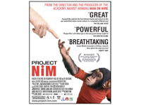 Free Passes to a Select Screening of Project Nim