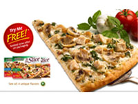 Free Pizza from Freschetta August 4th