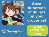 Expired: SavingStar Paperless Coupons