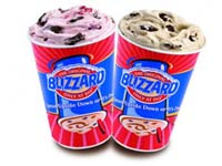 Buy One Get One Free Dairy Queen Blizzards