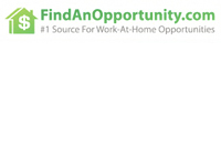 EXPIRED Top 5 Work from Home Opportunities