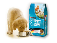 Expired: Purina Dog Chow or Puppy Chow Coupon