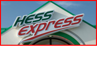 Free Fountain Soda at Hess Express Today Only