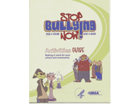 Free Stop Bullying DVD