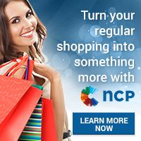 Join NCP for Free and Earn Rewards