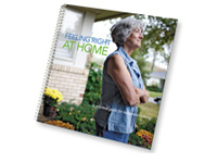 Free Book: Feeling Right at Home