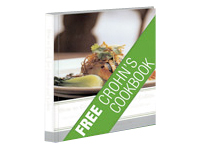 Free Crohn's Cookbook