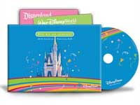 Free Disney Disney Park Vacation DVD!!