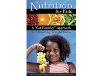 "Free Booklet: ""Nutrition for Kids"""