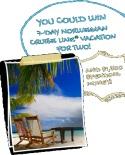 Win 7-Day Norwegian Cruise, $1500 Cash & More: AARP Carribean Cruise Giveaway