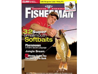 Free Issue of American Fisherman Magazine