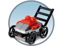 Upcoming Free LEGO Mini Model Build: June 5th at 5 p.m.