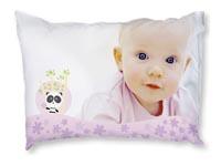 Create a Custom Photo Pillowcase for Just $5