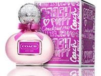 Free Deluxe Coach Poppy Flower Fragrance Sample