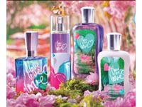 Free Samples of Bath and Body Works Signature Fragrances