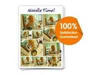 Today Only: Free 8×10 Collage Print at Walgreens Photo