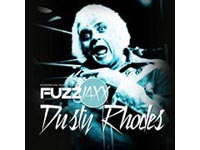 "EXPIRED: Free Copy of the ""Dusty Rhodes"" Mix Tape"