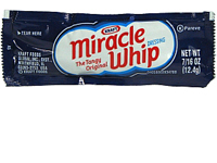50 Cents Off Miracle Whip or Mayo