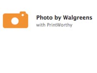 5 Free PrintWorthy 5″x7″ Cards from Walgreens Facebook App
