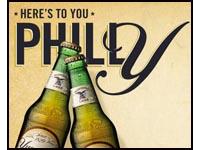 Free Beer Today in Philadelphia