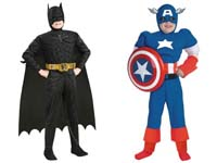 Save Up To 50% Off Halloween Costumes at Target