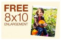 Free 8×10 Photo, Free Prints and Coupons at Walgreens Photo