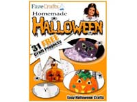 Free Halloween Crafts Guide