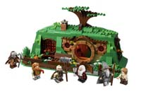 LEGO Games the Hobbit Giveaway