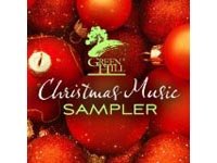 Free Christmas Music Sampler