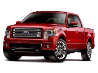 EXPIRED:Texas Residents: Win a 2013 Ford F-150