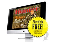 EXPIRED: Free North American Hunting Magazine Subscription