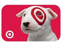 Win a $250 Target Gift Card Every Day This Week