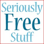 Thank You for Joining Seriously Free Stuff!
