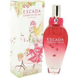 Expired: Free Escada Cherry in the Air Sample