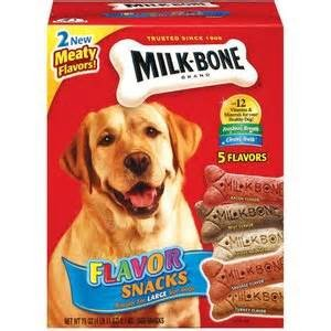 Expired: Milk Bone Dog Treats Coupon