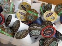 Save $1.50 on Your Choice of K-Cup Packs!!