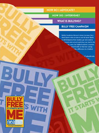 Expired: Free Bullying Prevention Kit