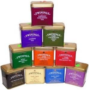 Expired: 3 Free Samples of Twinings Teas