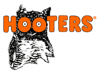 10 Free Boneless Wings for Mom on Mother's Day at Hooters on Sunday, May 13th