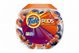 Expired: $2 Off Tide Pods Coupon