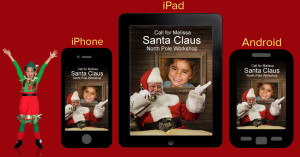 Free Personalized Call from Santa Claus