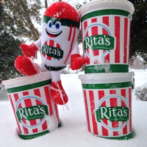 Expired: Free Italian Ice at Rita's