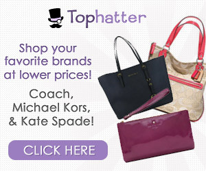Expired: Get Great Goods Cheap at Tophatter!