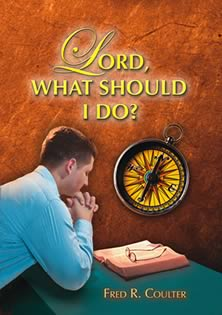 Free Lord What Should I Do Book