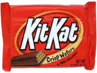 Free Kit Kat on Saving Star