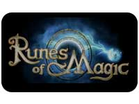 Free Online Game: Runes of Magic