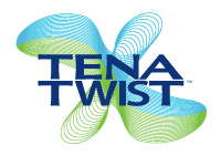 Free Sample of Tena Twist